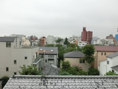 【展望】佐藤マンション