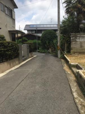 【展望】寝屋川市成田東町中古戸建