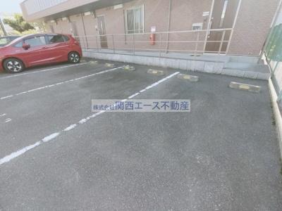 【駐車場】メゾン高野