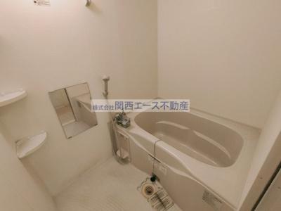 【浴室】メゾン高野
