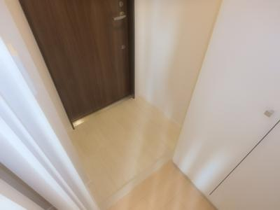 【玄関】メゾン・イセキス甲子園口