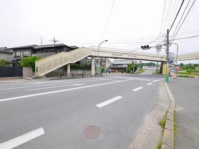 【周辺】矢田町店舗用
