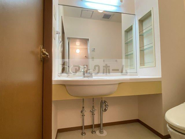 アクアコート 八尾市 浴室乾燥機