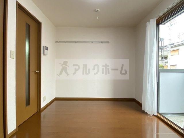 アクアコート 八尾市 居室スペース