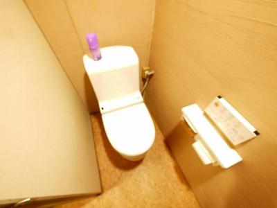 【トイレ】天理駅前第2ビル
