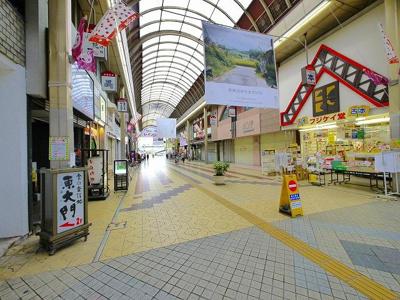 【周辺】天理駅前第2ビル