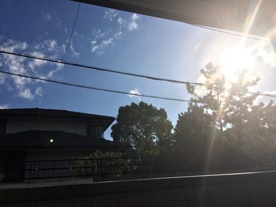 【展望】ワコーレヴィアーノ神戸片山町一丁目