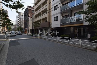 【周辺】アイディ日本橋水天宮