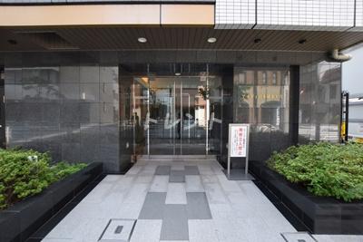 【エントランス】アイディ日本橋水天宮