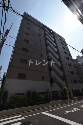 【外観】KDXレジデンス日本橋浜町