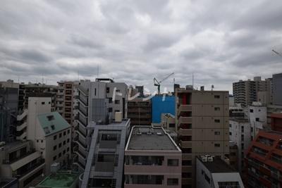 【展望】KDXレジデンス日本橋浜町