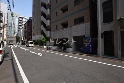 【周辺】KDXレジデンス日本橋浜町