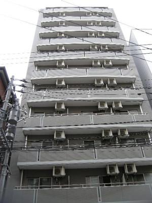 【外観】グラン・ドミール仙台駅東