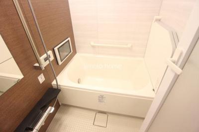 【浴室】ラシュレエグゼ阿波座