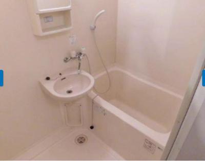 【浴室】ディアスジェム