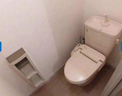【トイレ】ディアスジェム