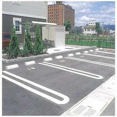 【駐車場】シェーヌⅢ