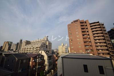 【展望】ロータス文京千駄木