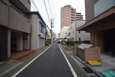 【周辺】ロータス文京千駄木