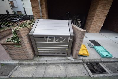 【その他共用部分】ロータス文京千駄木
