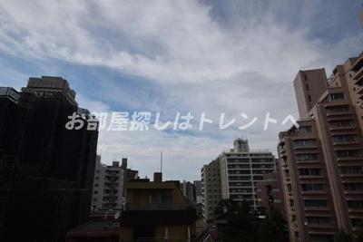 【展望】グランスイート文京音羽イースタージュ