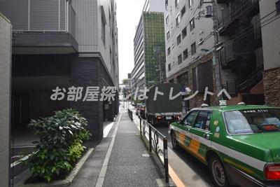 【周辺】グランスイート文京音羽イースタージュ