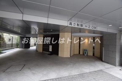 【その他共用部分】グランスイート文京音羽イースタージュ