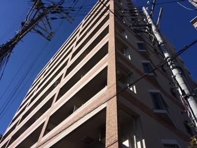 【外観】タカマツ神戸駅南通