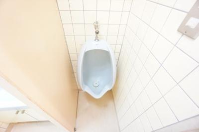 【トイレ】山本屋本店ビル