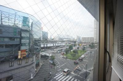 【展望】山本屋本店ビル