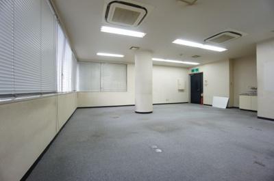 【内装】山本屋本店ビル
