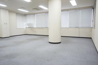 【和室】山本屋本店ビル