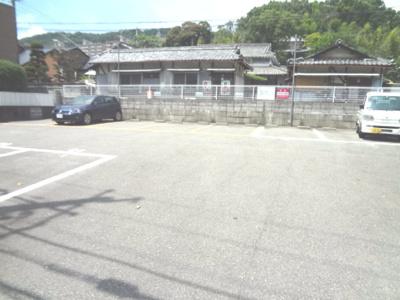 【外観】山一モータープール