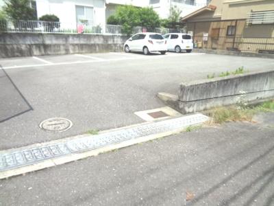 【外観】石丸モータープール