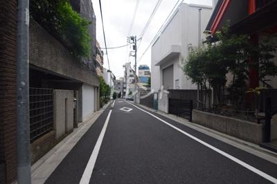 【周辺】グランシャトレ駒込曙町