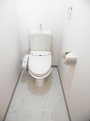 【トイレ】メモリータウン上町