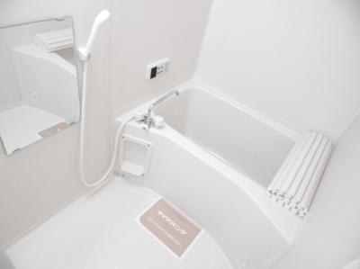 【浴室】メモリータウン上町