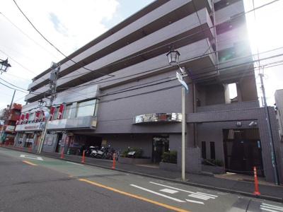 【外観】パティオ和田町駅前
