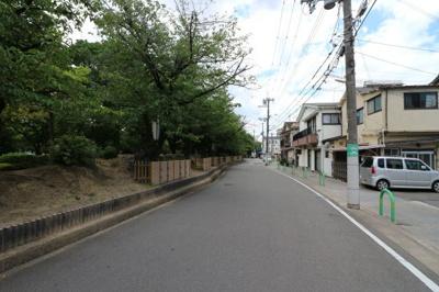 【周辺】アベニュー南茨木