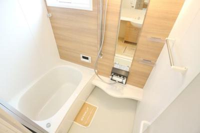 【浴室】アベニュー南茨木