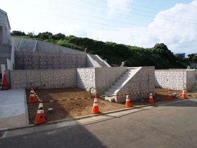 【外観】保土ヶ谷区仏向町全23棟 新築戸建て