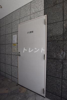 【その他共用部分】レスプリヴァルール
