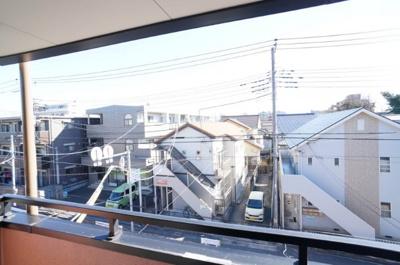 【展望】キャッスルDAIMON