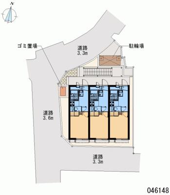【地図】ウィンリーフ