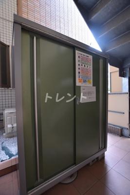 【その他共用部分】スワンレイク神田和泉町
