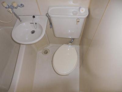 【トイレ】東住吉リバーサイドプラザ