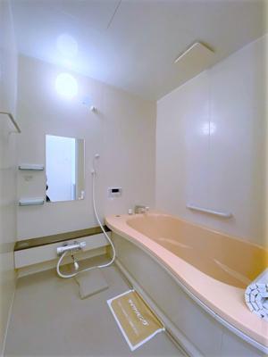 【浴室】プレイン F