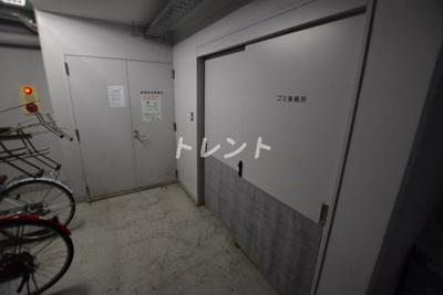 【その他共用部分】ポラリス