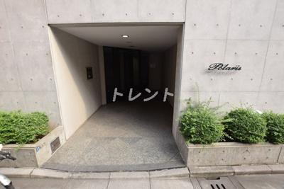 【エントランス】ポラリス