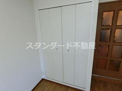 【収納】ホープシティー天神橋